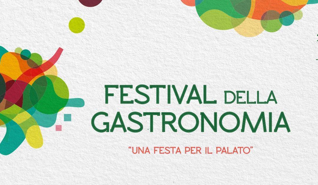 Festival della Gastronomia di Roma