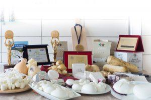 Premi Caseificio Il Casolare